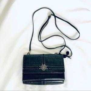 Handbags - Brighton Small Crossbody Bag - Vintage